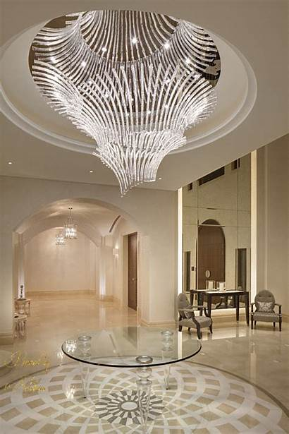 Ceiling Dome Lighting Molding Trim Lasvit Interior
