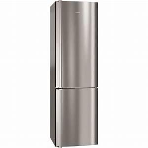 Refrigerateur Pose Libre Dans Une Niche : r frig rateur 2 portes pose libre posable porte inox anti trace s83420cmx2 aeg ~ Melissatoandfro.com Idées de Décoration