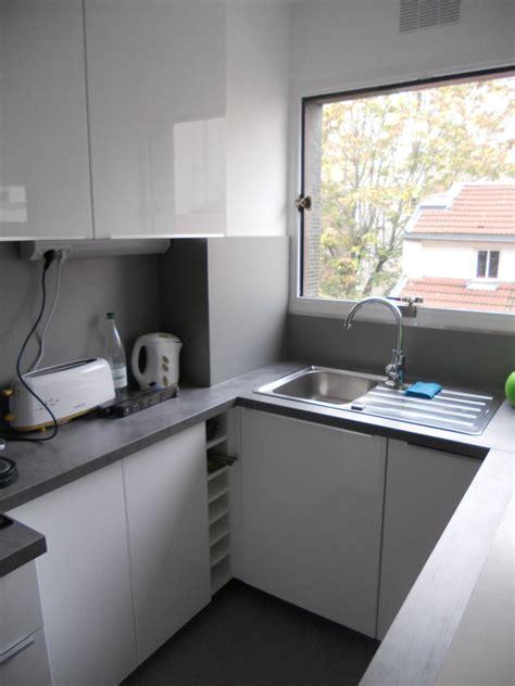 cuisine design petit espace best cuisine petit espace contemporary design trends