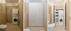 Waschmaschine In Der Küche : einbauschrank f r kueche esszimmer waschmaschine und trockner ~ Markanthonyermac.com Haus und Dekorationen