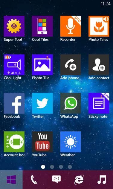 Cool Tiles (for Windows Phone)  Slide 5  Slideshow From