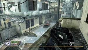 Modern Warfare 2: Tactical Nuke Without Chopper Gunner ...