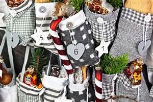 Adventskalender Säckchen Kaufen : adventskalender countdown zum weihnachtsabend ebay ~ Orissabook.com Haus und Dekorationen