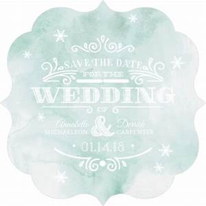 Winter Wonderland Wedding Ideas: Invitations, Themes, DIY