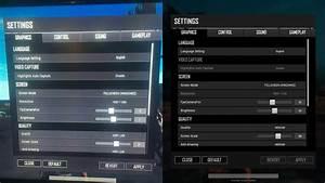 PUBG Le Impostazioni Grafiche Su Xbox One Sono