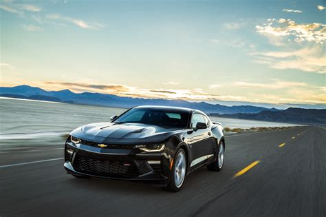 $20,000 Is Enough to Get You a 2016 Chevy Camaro