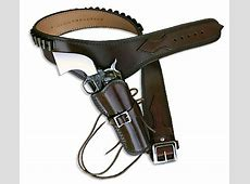 Mernickle Custom Holsters Hollywood Western