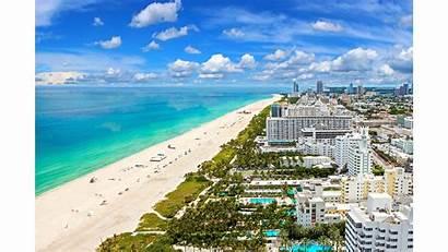 Miami Beach Wallpapers 4k Florida South Desktop