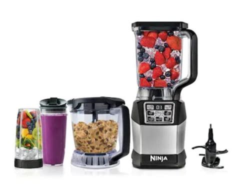 jcpenney black friday ninja blenders