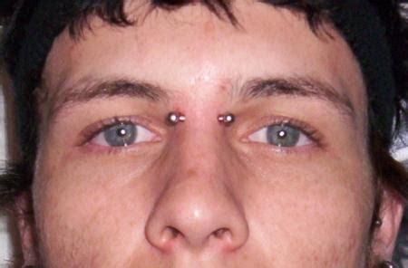 ways  wear  bridge piercing