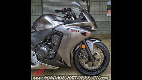 Honda Cbr500r Modification by 2015 Honda Cbr500r Sale Chattanooga Tn Ga Al