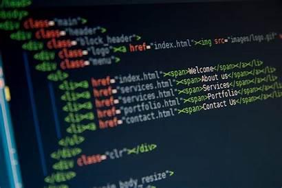 Coding Programming Computer Language Code Syntax Screen