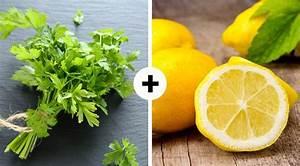 Чистка печени сельдерей петрушка лимон