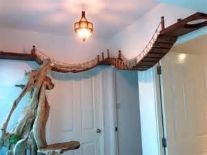 cat bridge indiana jones cat bridge catastrophic creations