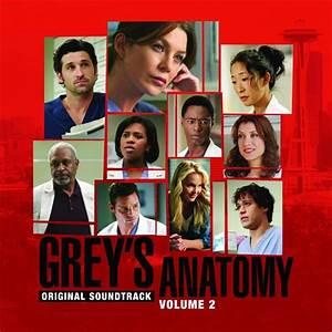 Grey's Anatomy, Vol. 2 Original Soundtrack