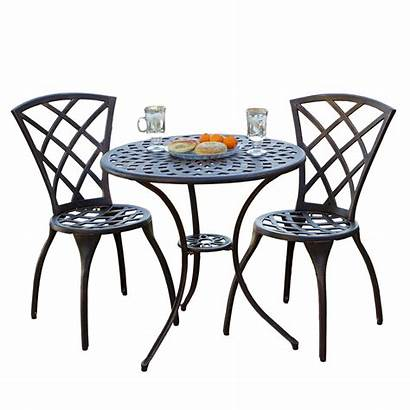 Bistro Patio Furniture Sets Chairs Tables Piece