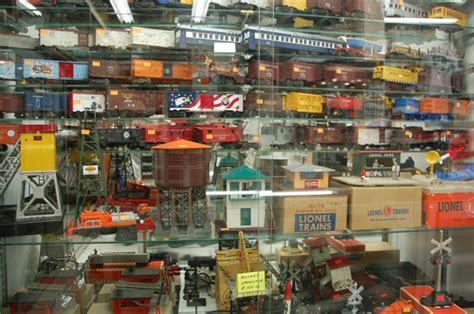 The World's Best Toy Stores