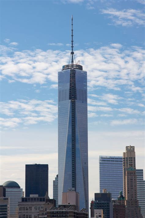 one w t c observation deck to open downtown express