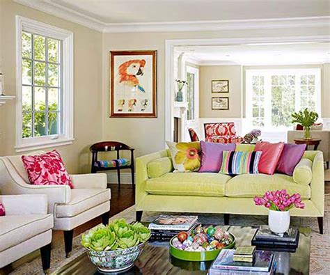 Cozy Living Room : Small Yet Super Cozy Living Room Designs