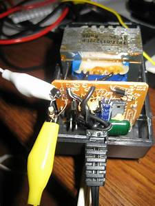 Fixing My Black And Decker 14 4v Battery Charger