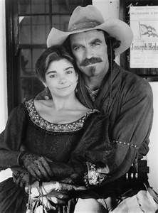 Laura San Giacomo | My Favorite Westerns