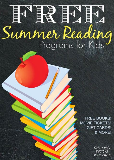 Reading For Sanity : A Book Review Blog: Summer Reading Programs