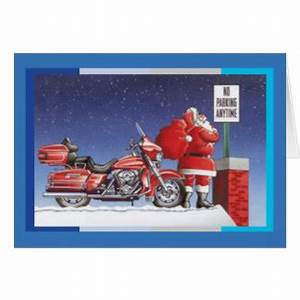 Funny Motorcycle Cards