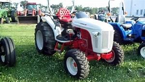 2010 New Holland Boomer 8n Tractor - Quick Walk Around
