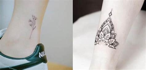 tatouage cheville tattoome le meilleur du tatouage