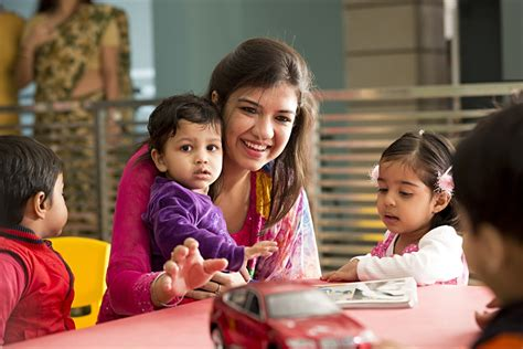 preschool career and in india 270 | Preschool Teaching Career and Jobs in India