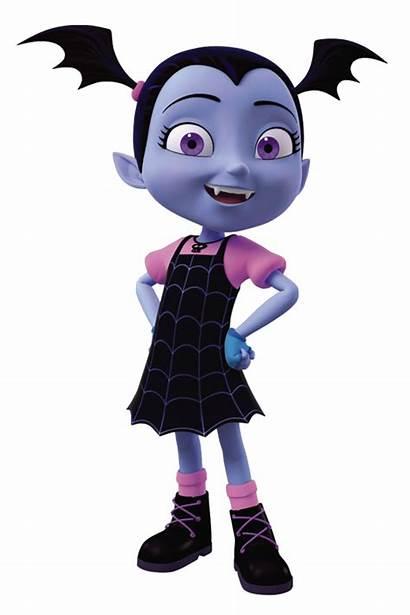 Vampirina Disney Hauntley Junior Wikia Characters Wiki