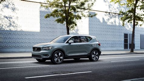 Volvo Xc90 4k Wallpapers by 2018 Volvo Xc40 T5 4k 2 Wallpaper Hd Car Wallpapers Id