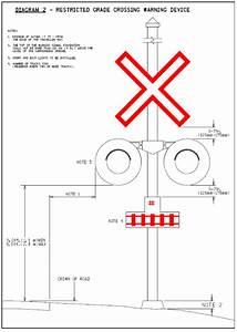 Engineering Standards For Grade Crossing Warning Systems
