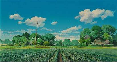Ghibli Miyazaki Studio Wallpapers Wallpapersafari