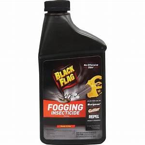Shop BLACK FLAG 32 Oz Fogging Insecticide at Lowes com