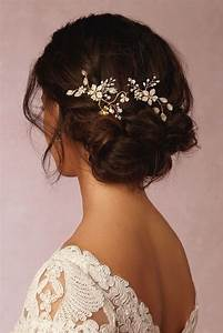 Bridal Hair Accessories On Pinterest Fade Haircut