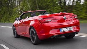 Opel Cascada Supreme : opel cascada supreme cabriolet 2017 4 les voitures ~ Gottalentnigeria.com Avis de Voitures