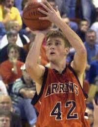Century of Ashland Arrow Basketball