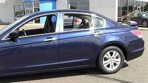 2010 Honda Accord Lx-p   Certified  One Owner