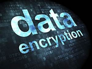The Ethical Fight For Data Encryption