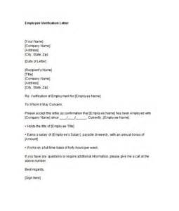Sample Of Job Letter From Employer Cover Letter Templates