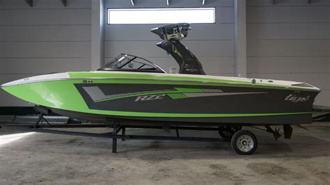Used Tige Boats by Used Boats Tige Boats Europe