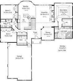 open concept ranch floor plans 1000 images about floor plans on open concept