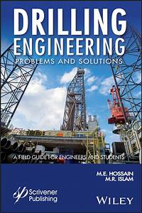Drilling Engineering Problems And Solutions Ebook By M  E