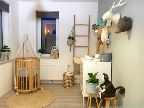 babykamer design design babykamer babykamer by mints babykamer kussen