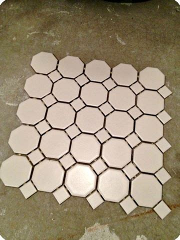 17 best ideas about white hexagonal tile on pinterest