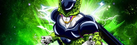perfect cell wallpaper gallery