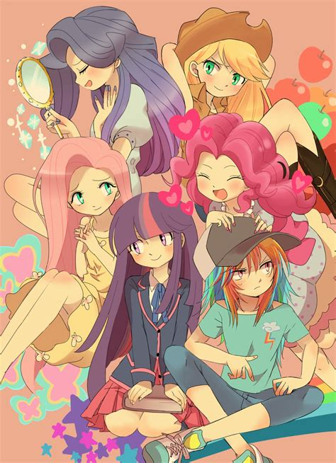 My Pony Anime Wallpaper - my pony mobile wallpaper 1860513 zerochan anime