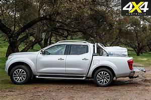 Nissan Navara Np300 Probleme : 4x4 load and tow test comparison 2016 nissan navara review ~ Orissabook.com Haus und Dekorationen