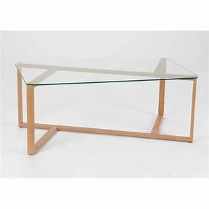 Tables Basses Design En Verre Nouveaut Dcoenligne Table